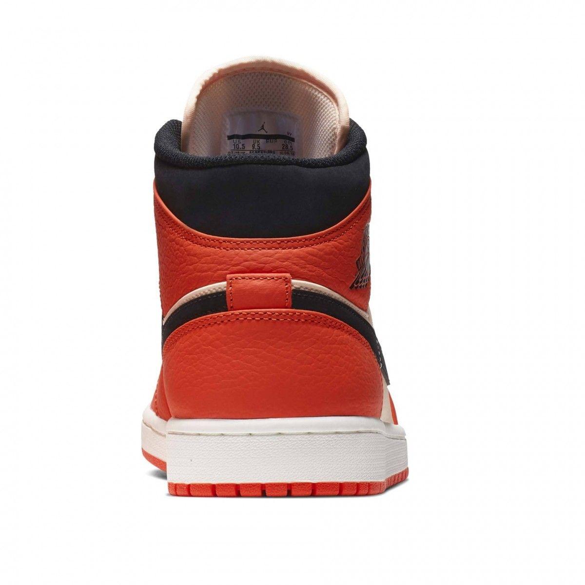 la meilleure attitude 121a2 9a720 Basket Mode Air Jordan 1 Mid Se - Taille : 45;45 1/2;46 ...