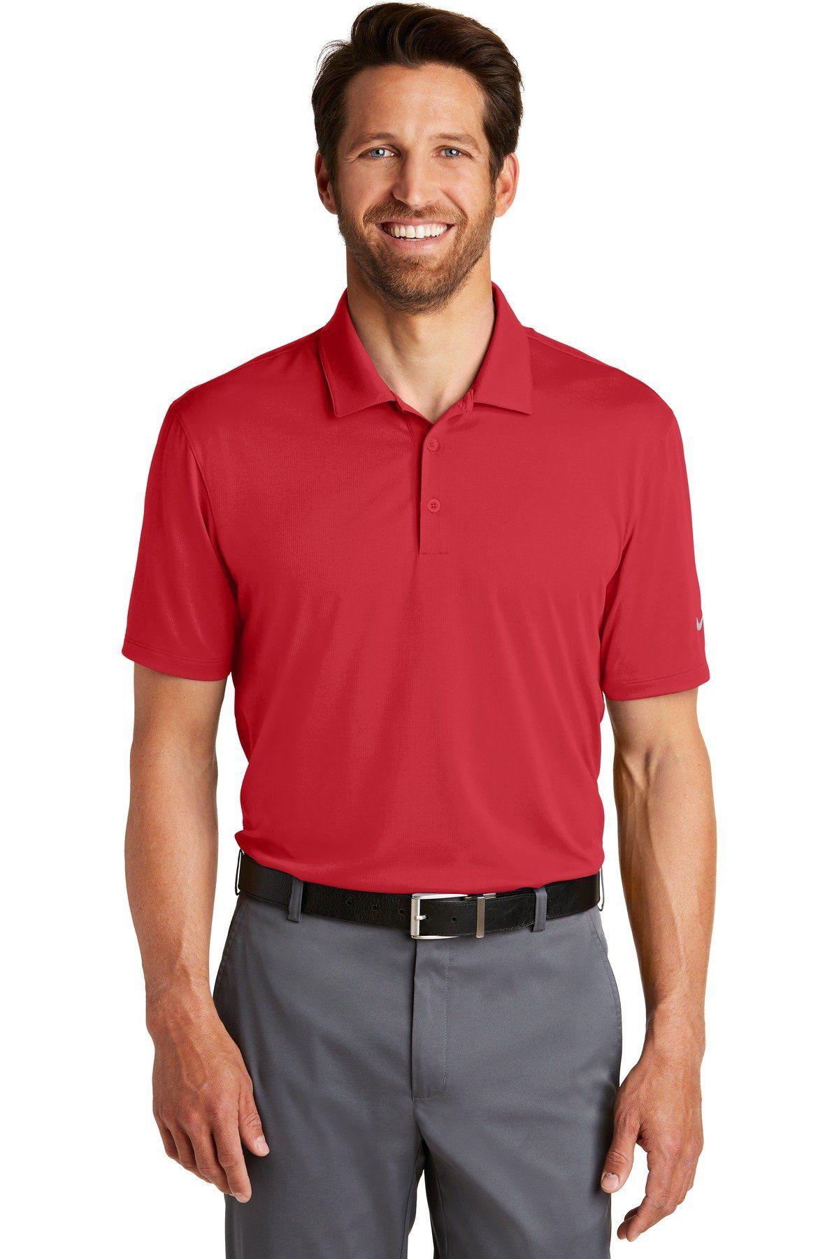 Custom Nike Dri Fit Golf Shirts Lauren Goss