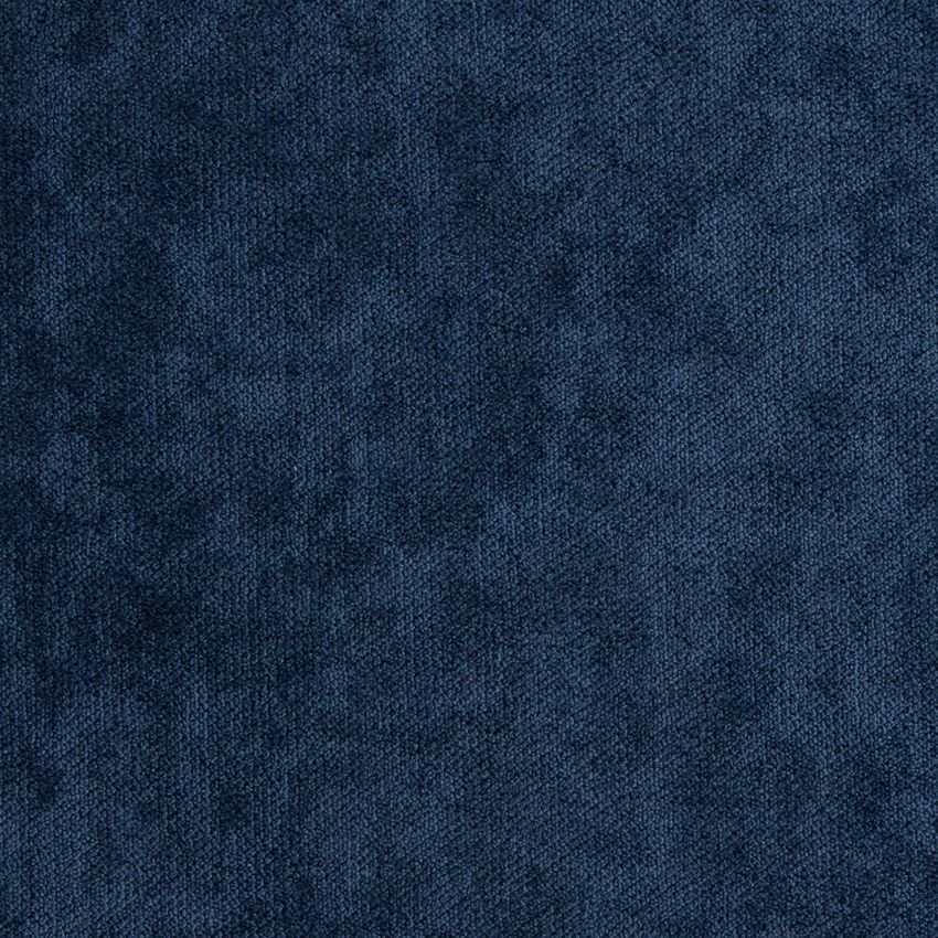 Sapphire Blue Solid Chenille Upholstery Fabric Sofa Fabric Texture Blue Fabric Texture Upholstery Fabric
