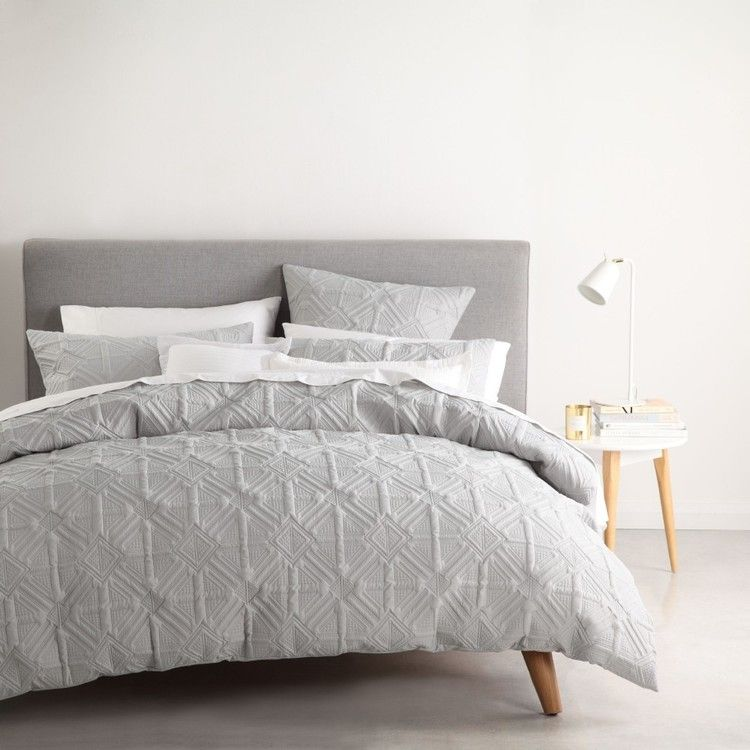 Koo Arlo Quilt Cover Set Hotel Bedding Sets Quilt Cover Sets Single Size Bed