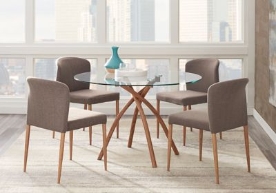 Shop For Affordable Round Dining Room Sets At Rooms To Go Awesome Rooms To Go Dining Sets Decorating Inspiration