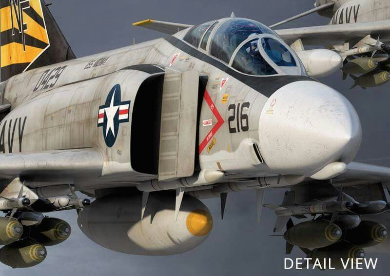 F-4 Phantom, US Navy | Airplane fighter, Fighter jets, Aircraft