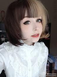 Cosplayer Anzujaamu - Google Search Maquillaje Cosplay 79f7c59da4ef