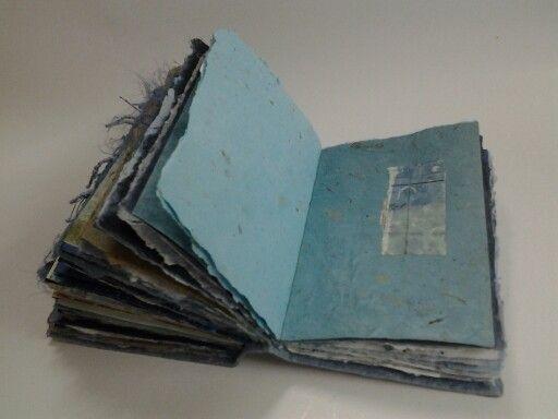Livre D Artiste Carole Penin Book Art Sketchbook Journaling Artist Books