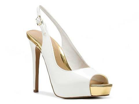 18e72c2cc116 Jessica Simpson Barit Platform Pump Pumps   Heels Womens Shoes - DSW ...