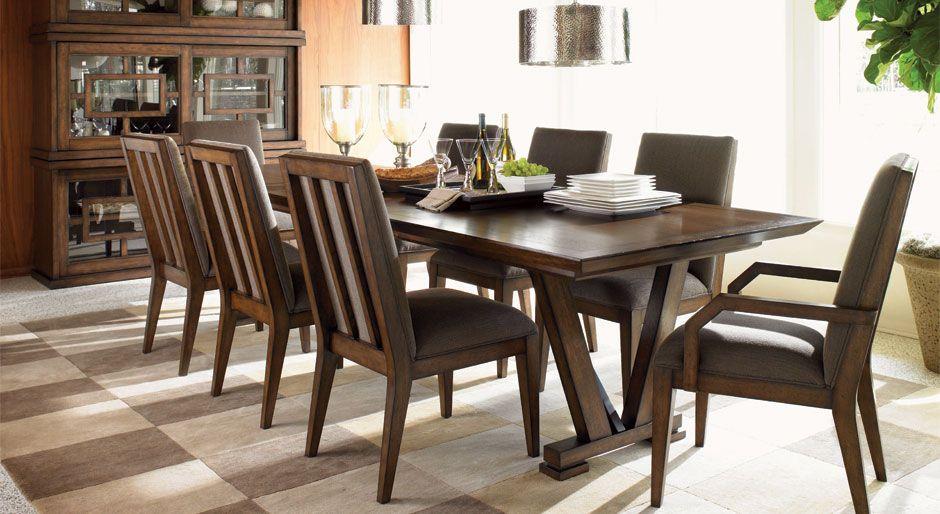"Stowers San Antonio Dining Room Furniture  ""studio 210""  Dining Simple Dining Room Chairs San Antonio Inspiration Design"