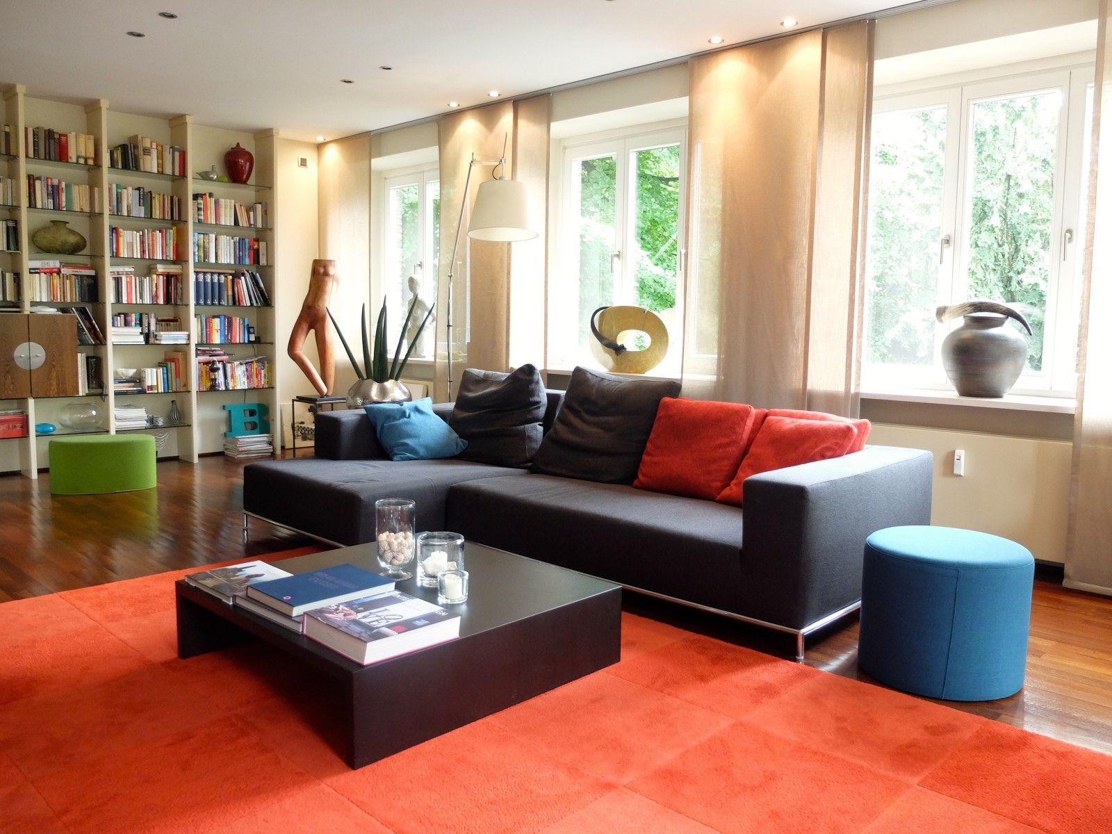 Living Ruhr Zu Besuch Bei Babsi Und Peter Haus Deko Wohnzimmer Wohnzimmer Ideen
