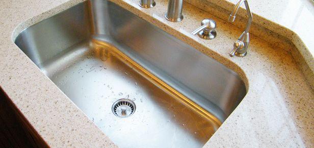Cleanest And Healthiest Undermount Kitchen Sinks In The World Sink Undermount Kitchen Sinks Diy Kitchen Remodel