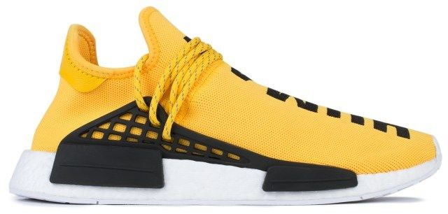 new arrive 3d9d2 a06b3 adidas Pharrell Williams X Adidas NMD Human Race