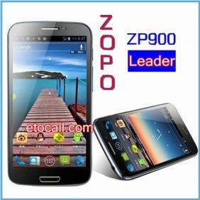 ZOPO ZP900 Leader,  3G WCDMA,  Android 4.0, MT6577 Dual Core,    Dual Sim,Unlocked ,  5.3''Mouti-touch,8.0MP