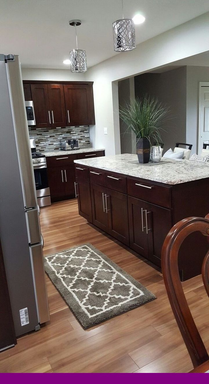 Farmhouse kitchen curtains and kitchen cabinets painted ...