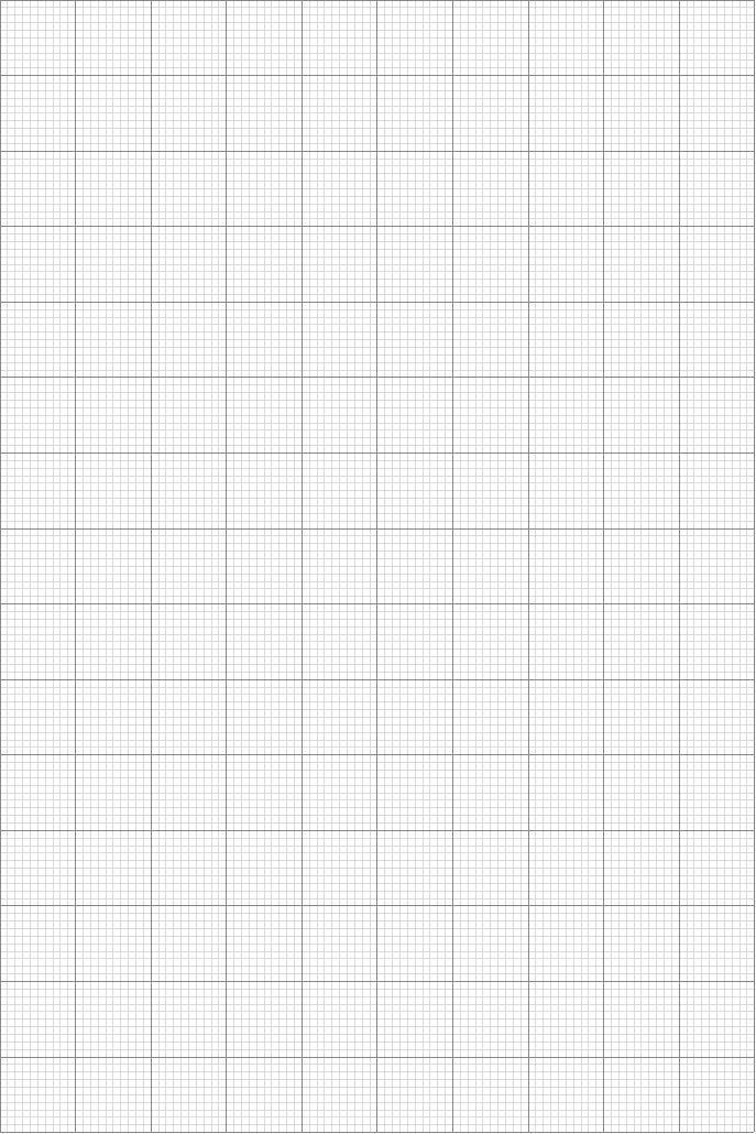 blank cross stitch sheet