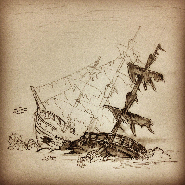 Stolt Dagali ~ Dive Sites & Shipwrecks ~ New Jersey Scuba Diving