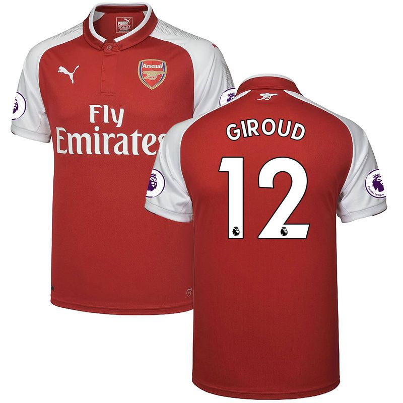 International Clubs Arsenal Jerseys