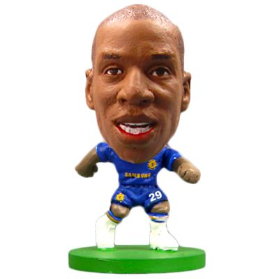 SoccerStarz Chelsea F.C. Demba Ba - Rs. 499 Official #Football #Merchandise from #EPL
