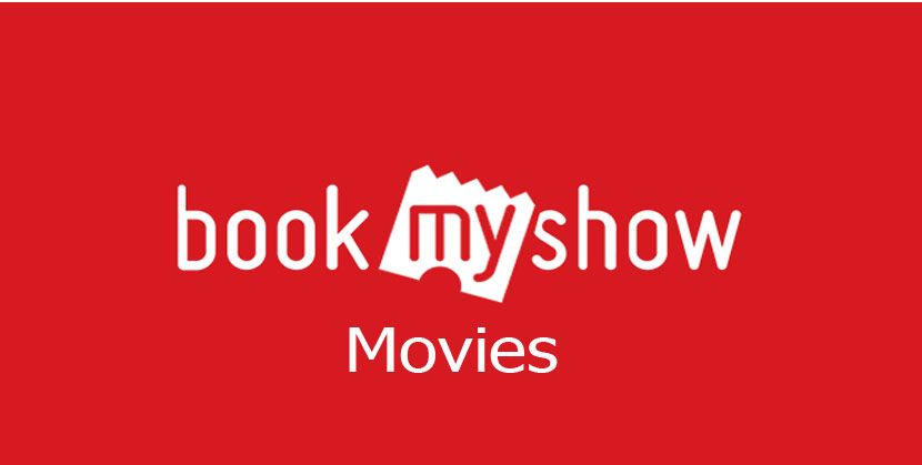 Bookmyshow Movies How To Purchase A Movie Ticket On Bookmyshow