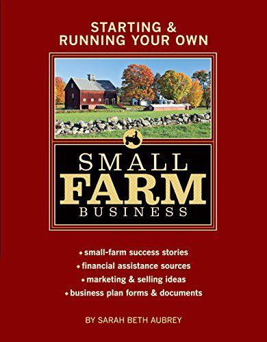How to Write a Farm Business Plan