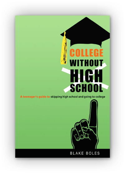 Good Read For Teens Who Want To Pursue Their Dreams Outside Of High School While Keeping The Option Of Attending A 4 Y High School High School Diploma School
