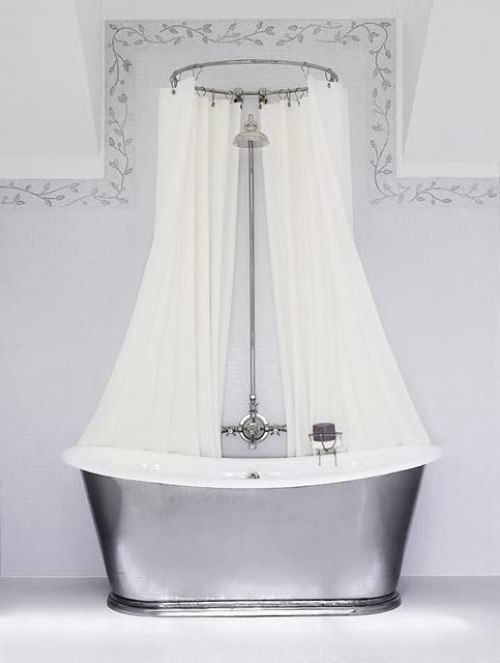 Shower Curtain Solution Round Shower Curtain Rod Shower Curtain