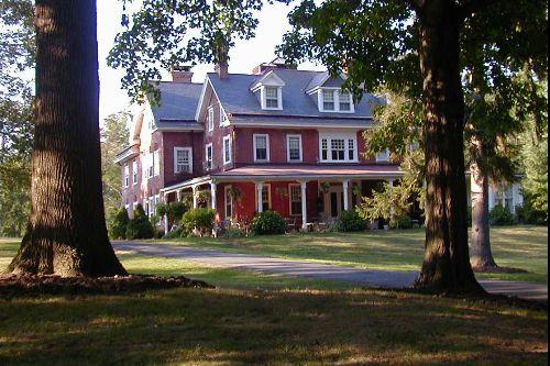Historical Attractions In Pennsylvania Hershey Pa Pennsylvania