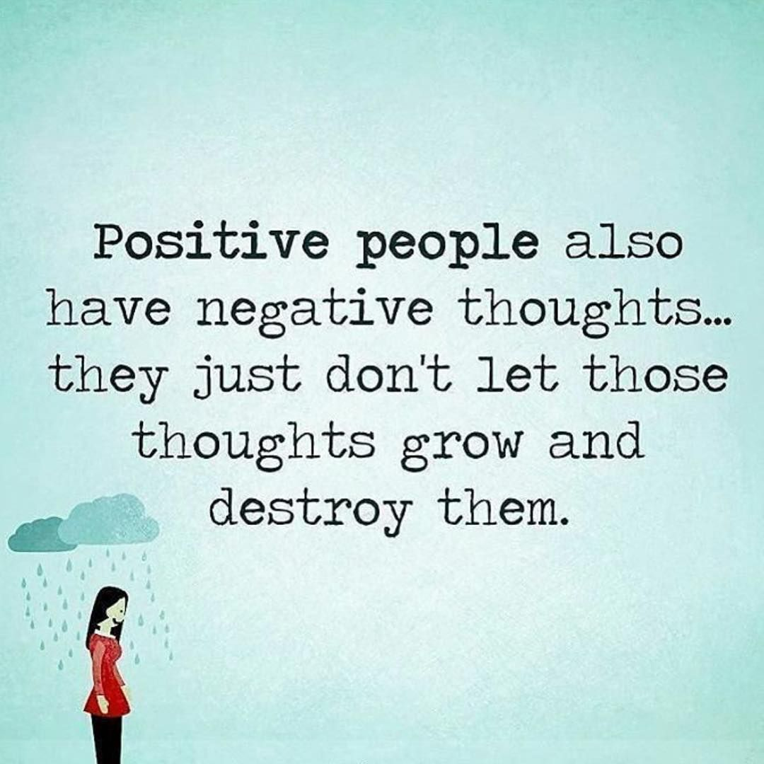 There will be some rainy days and things you cannot control. What you can control is your reaction to those situation. You have the power to accept what happen, create positive energy and move on. Don't let negative thoughts stick around! - Via @prince_ea