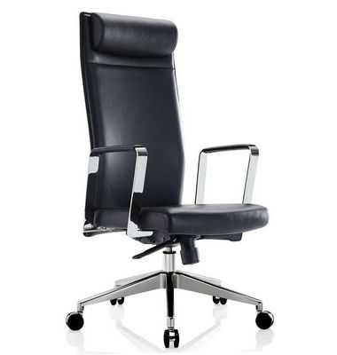 Space Seating Modern New Design Luxury Leather Office Chair For
