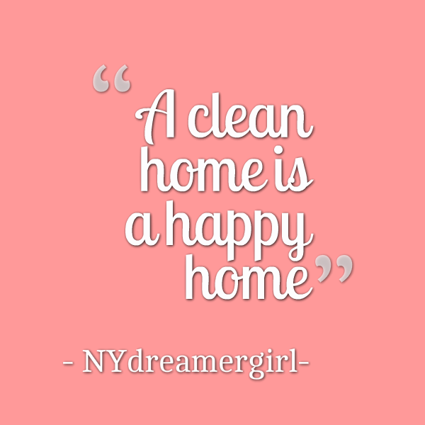 cute cleaning quotes