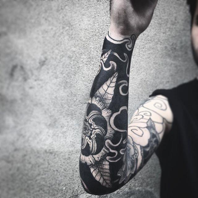 vans and tattoos tumblr