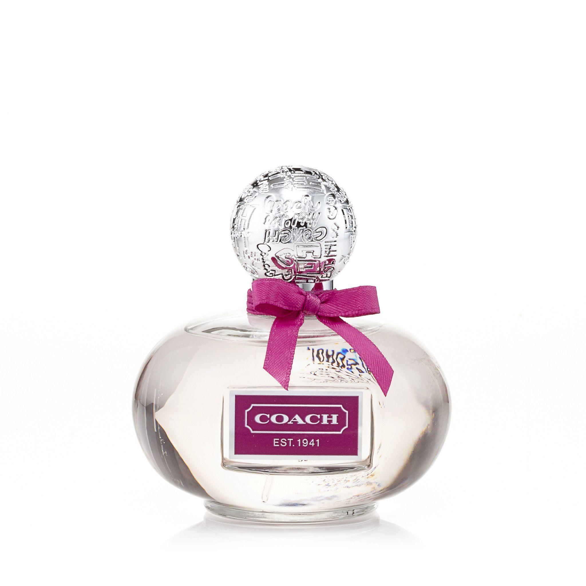 Poppy Flower Eau De Parfum Spray For Women By Coach Pinterest