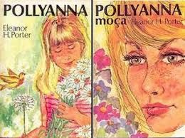 Os 2 livros Pollyanna