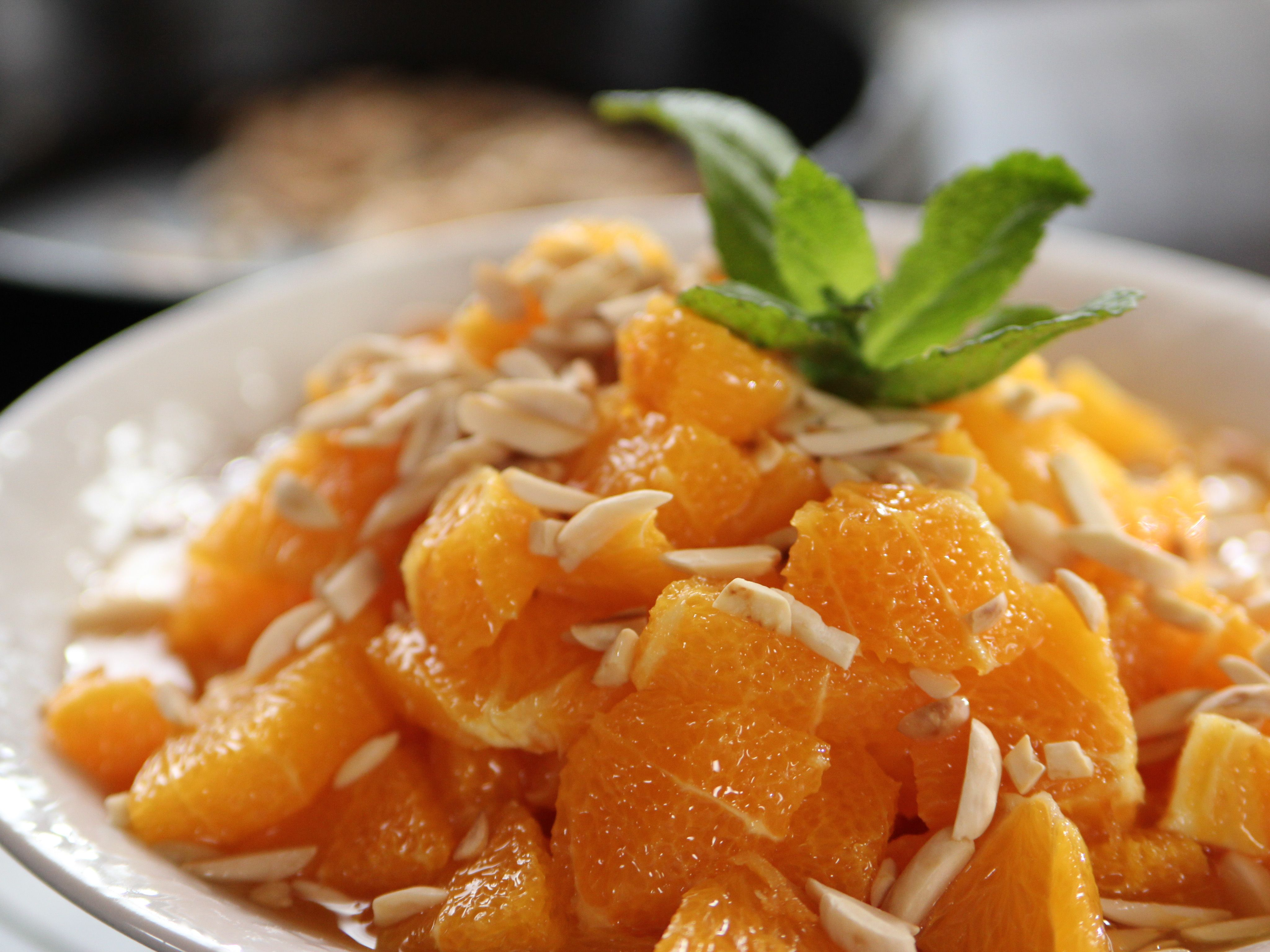 Champagne oranges recipe orange recipes grape juice and champagne champagne oranges pioneer woman food networkthe forumfinder Image collections