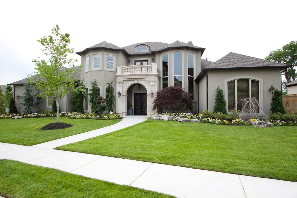Breathtaking Tulsa Ok Luxury Home For Sale Luxury Homes House Styles My Dream Home