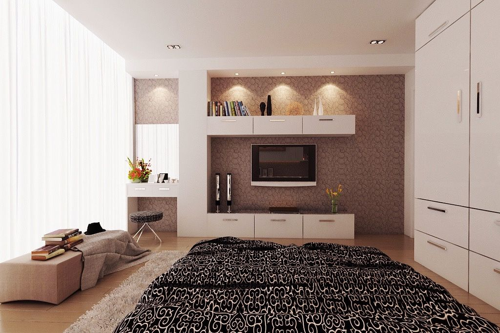 Bedroom Television Ideas (Obrazek JPEG, 1024×682 Pikseli)   Skala (90%)