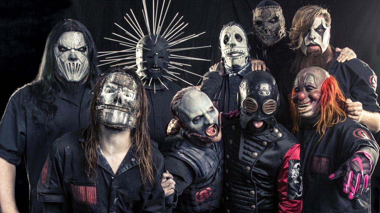 Ini Alasan Personel Slipknot Menggunakan Topeng
