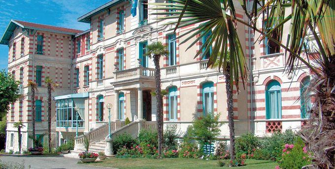 Villa Regina Arcachon Location Arcachon Vacances Bleues