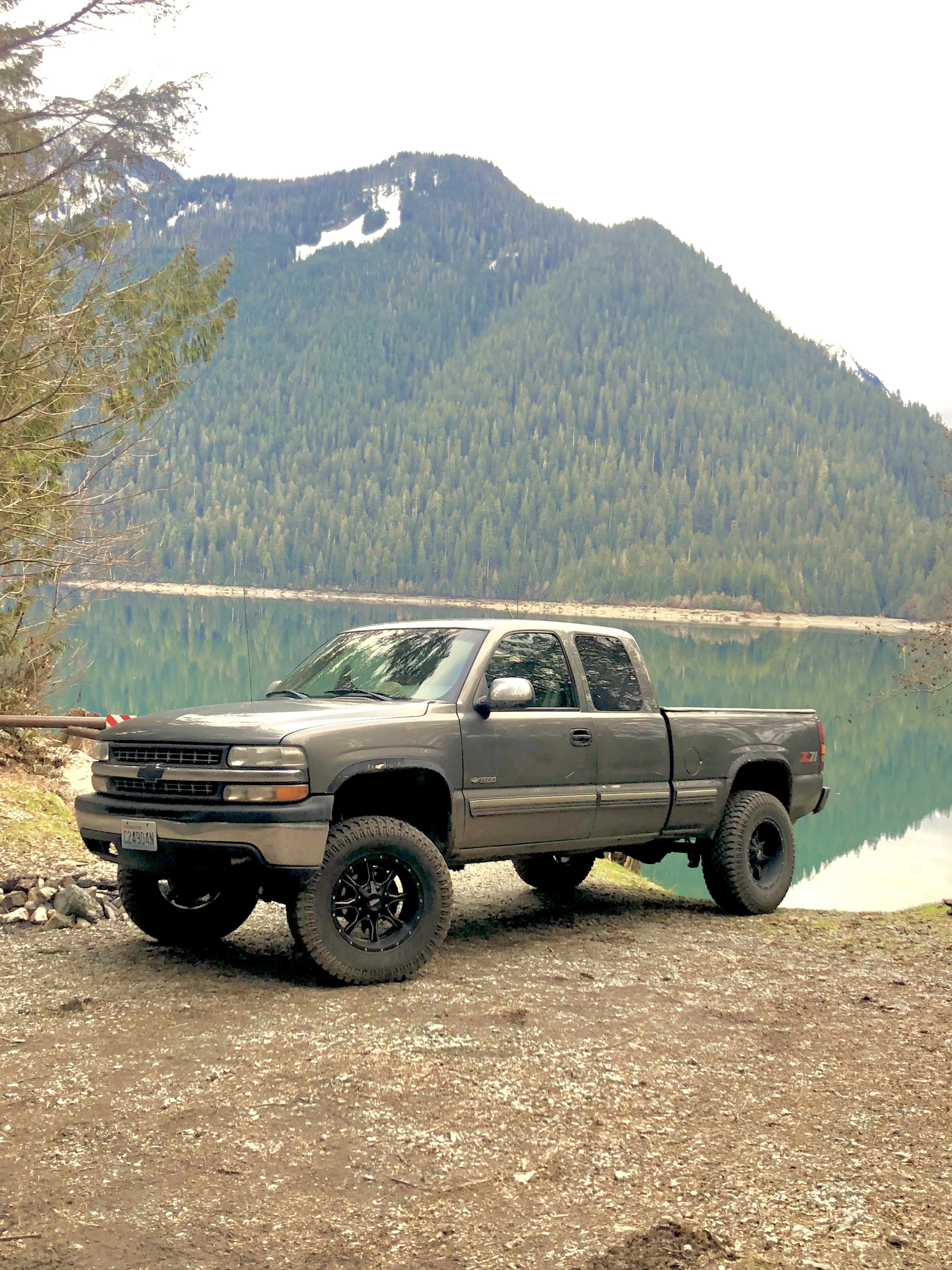 Pin By Chris Marple On Trucks Lifted Chevy Trucks Chevy Trucks Chevy Silverado