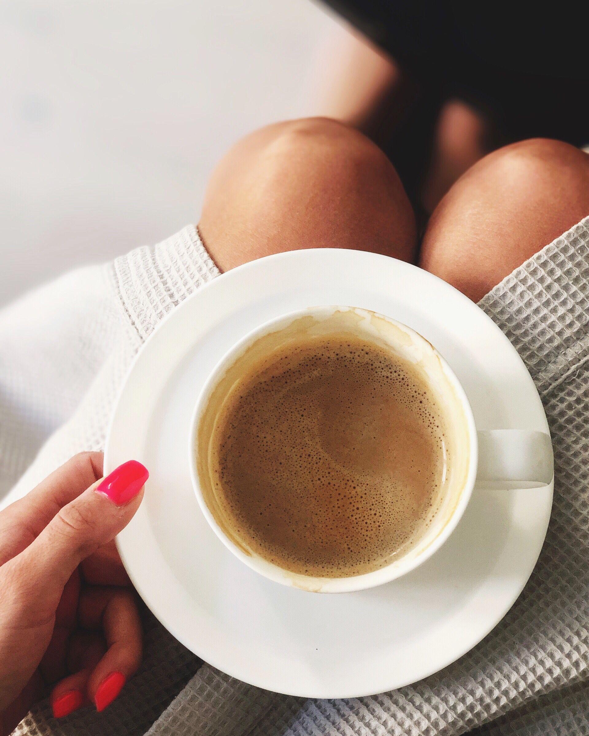 Pin by Iana Sudziarska on Coffee lovers Coffee girl