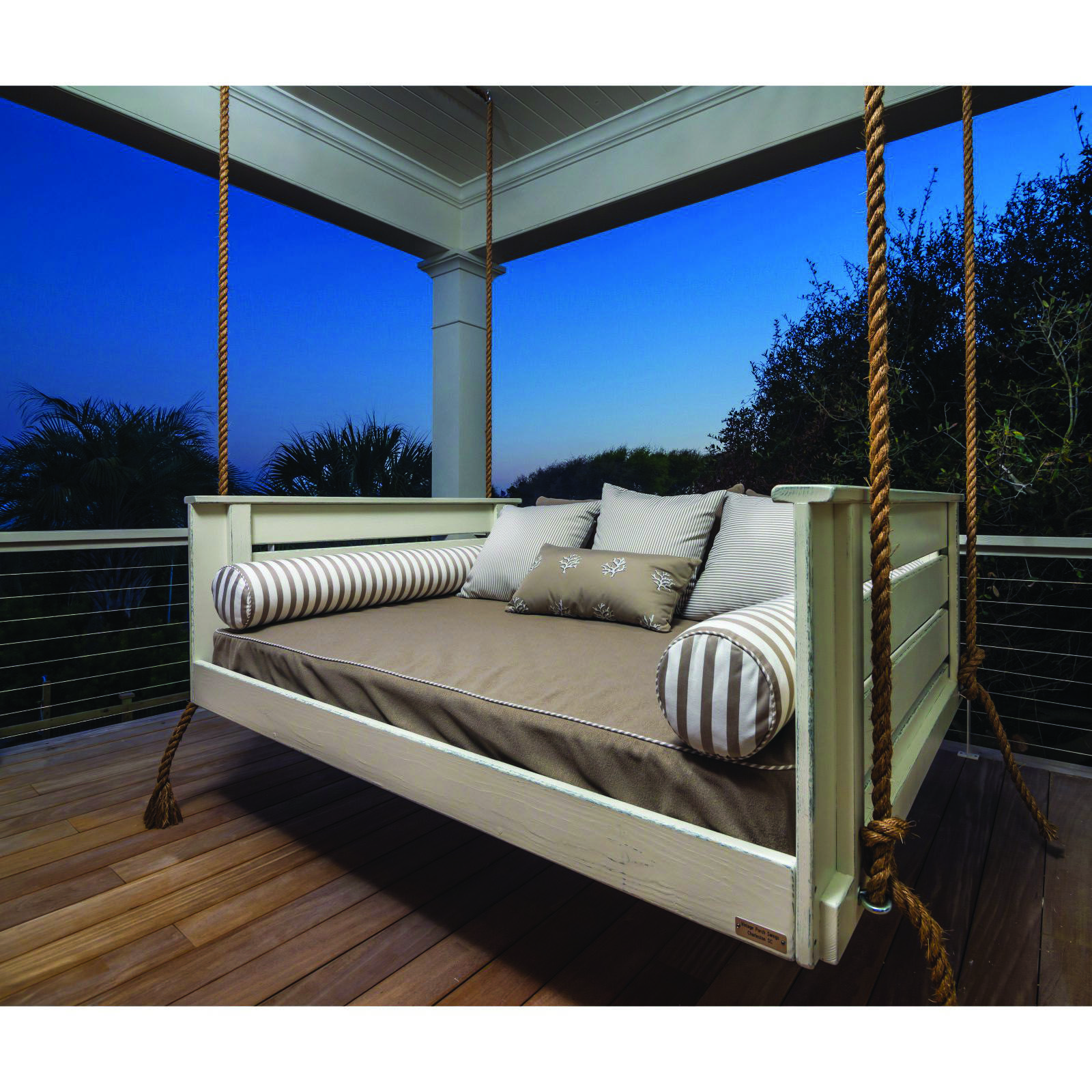 Free Do It Yourself Patio Swing Plans Suggestions To Chill In Your Face Balcony Homes Tre Porch Swing Bed Vintage Porch Swings Porch Swing