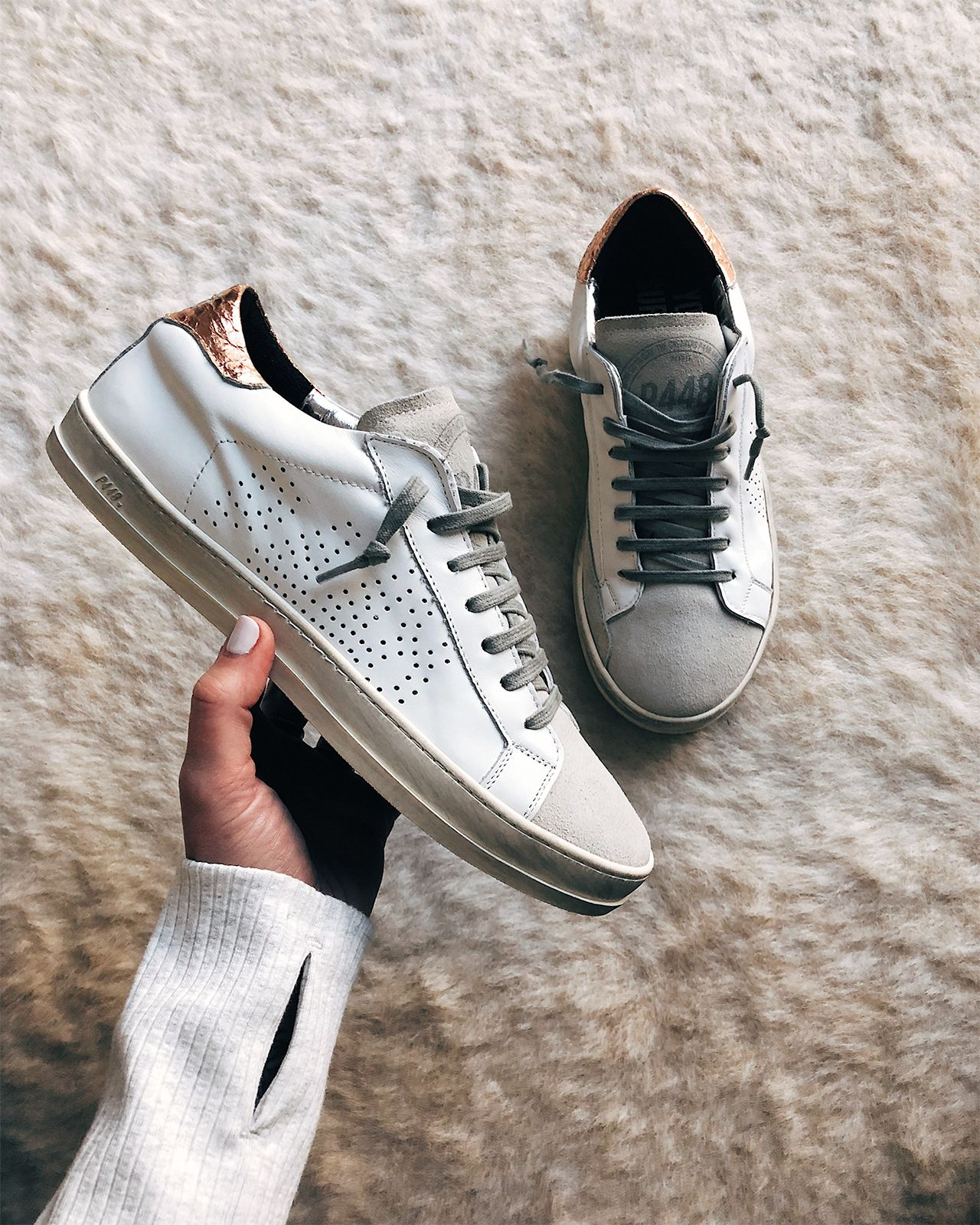 P448 Sneakers | Fashion jackson, P448