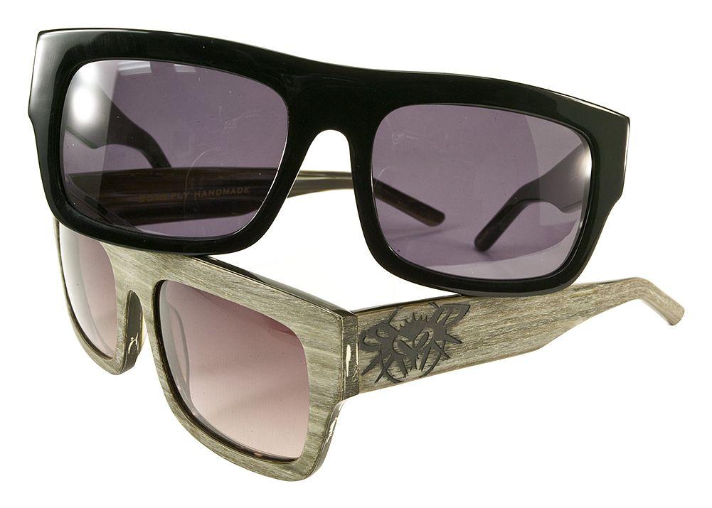 Inked Boutique - Men's Boss Fly Sunglasses,  www.inkedboutique.com