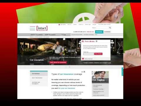 Car Insurance Companies Canada Watch Video Here Http
