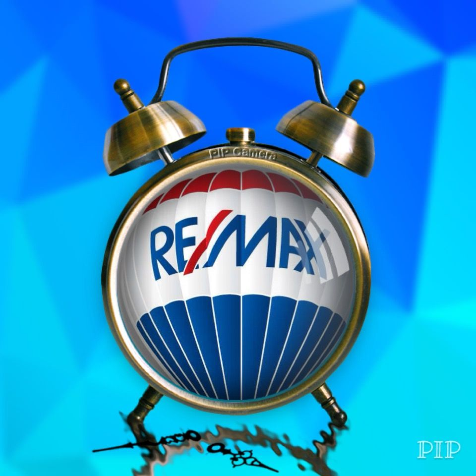 It's time to call REMAX