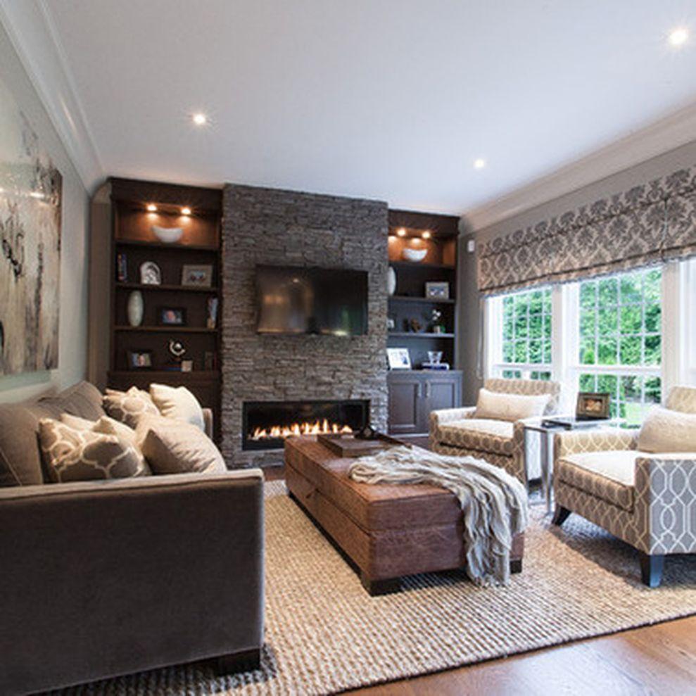 60 Beautiful Long Narrow Living Room Ideas Narrow Living Room