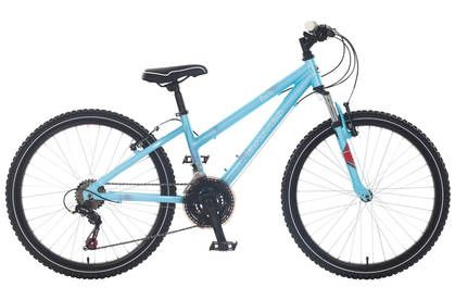 Dawes Paris Ht 24`` Kids Bike Dawes Paris HT 24 Kids Bike features a Dawes alloy mountain bike 13 Inch frame, Zoom suspension forks, Shimano 18 speed gears, Shimano EZ Fire shifters, 152mm alloy cranks and alloy V-brakes. The Dawe http://www.comparestoreprices.co.uk/kids-bikes-
