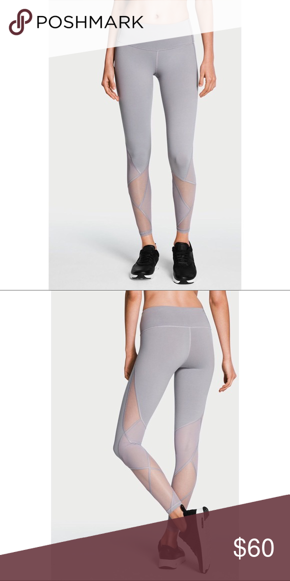 7ecc4369f772bd ✨BNWT✨ Knockout by Victoria Sport Tight ✨BNWT✨ VICTORIAS SECRET SPORT KNOCKOUT  LEGGINGS
