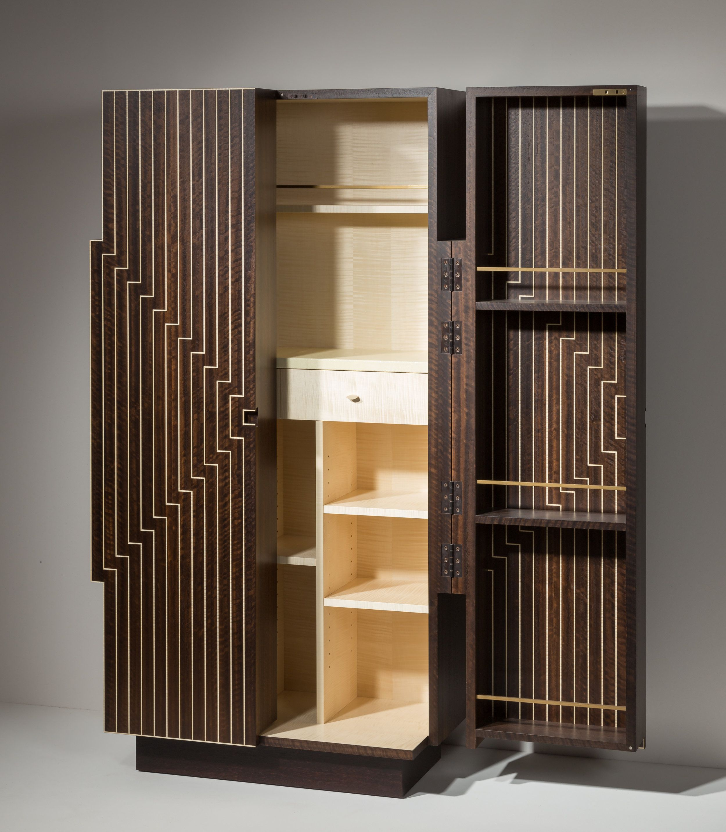 Stellad Cocktail Cabinet