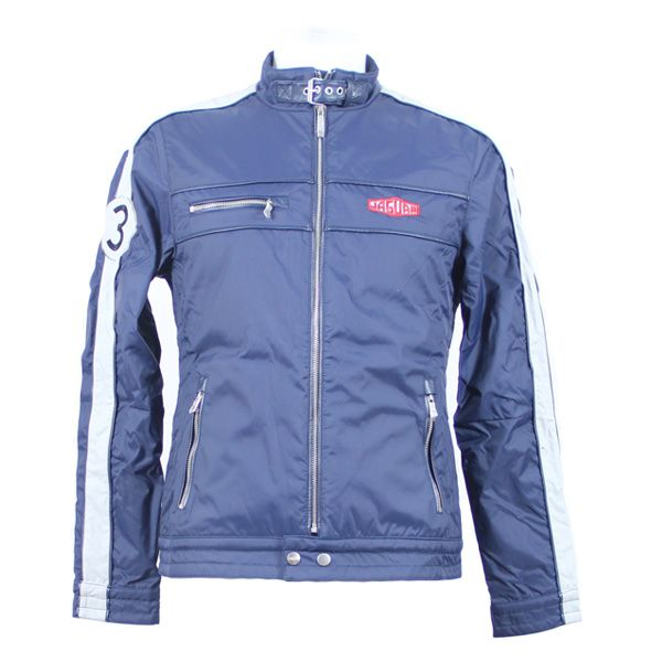 7f434752d6aca4 Men's Jaguar Racing Jacket | Jackets | Jackets, Motorcycle jacket ...