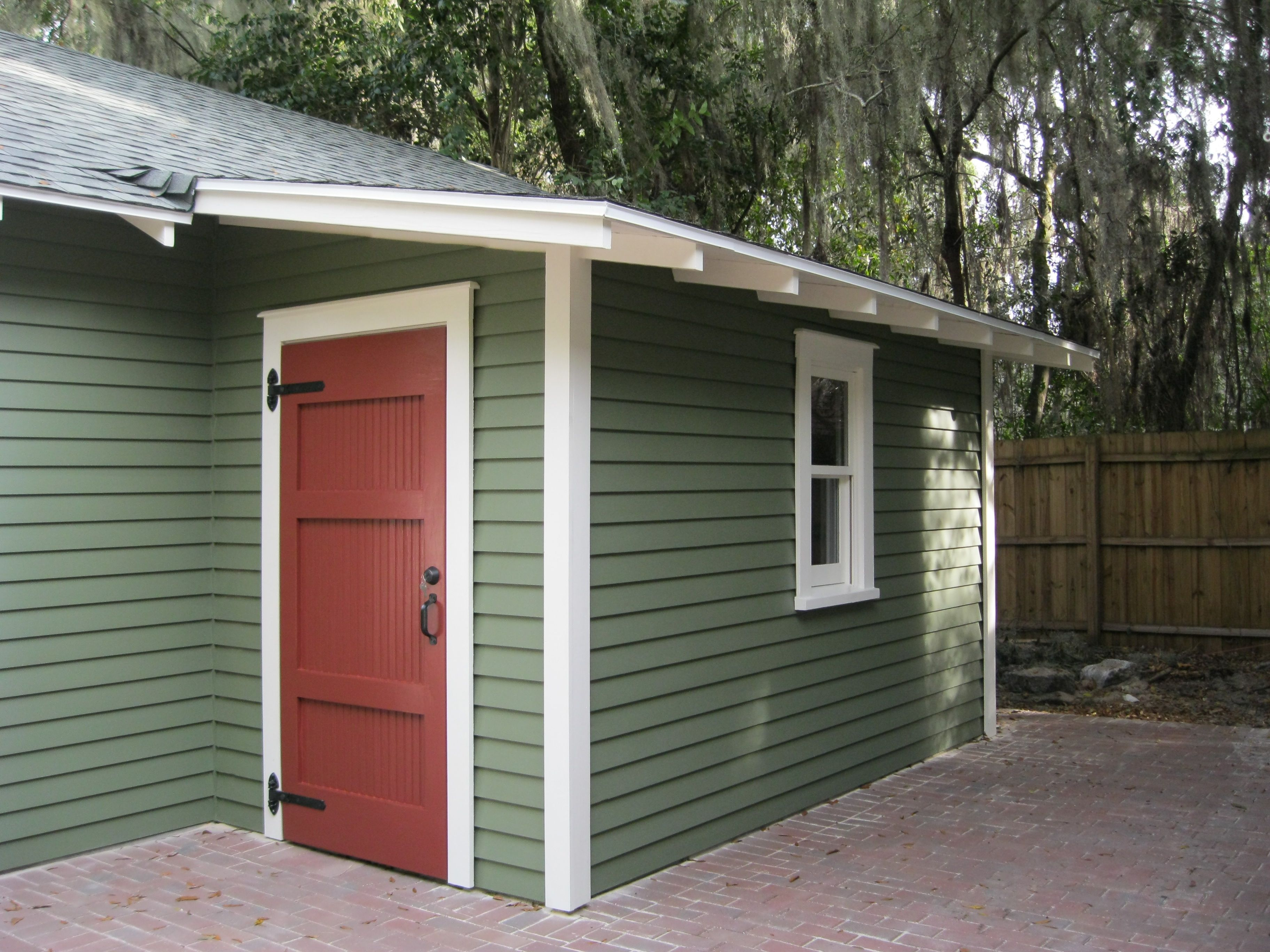 Add a garage to my house - Add Bump Out On To My Existing Garage Ideas