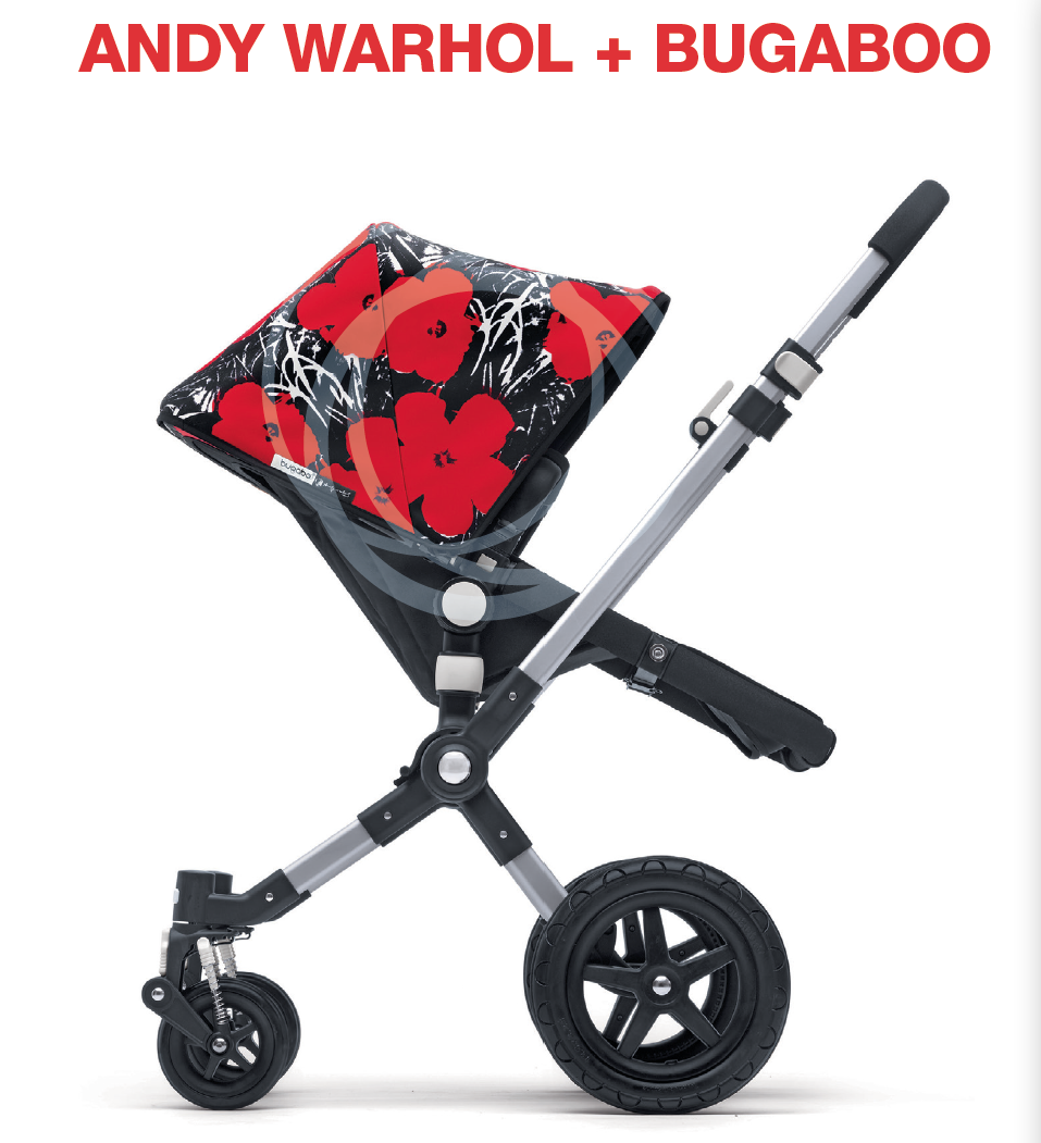Bugaboo Andy Warhol An In Depth Review Best baby
