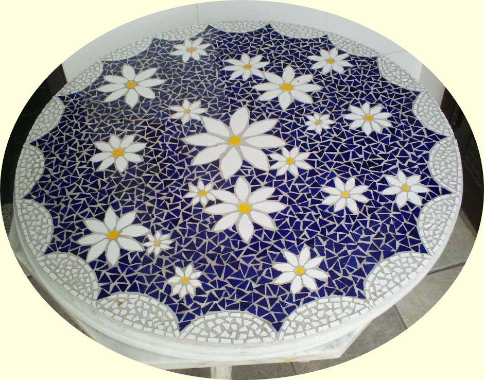 Pin Em Mosaic Patterns
